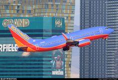 Boeing 747 200, Southwest Airlines, Commercial Aircraft, Flight Deck, Photo Online, Las Vegas, Aviation, International Airport, Photographs