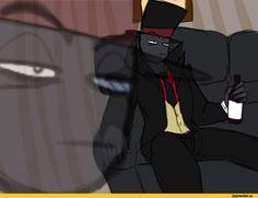 Blackhat,villainous