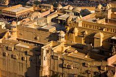 Amber Fort, Amber, Rajasthan