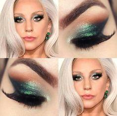 Lagy Gaga. Uh-lálá!
