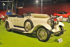 1925 Minerva AC | Conceptcarz.com