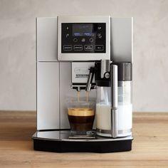 Delonghi Coffee Maker Sur La Table : 1000+ images about Delonghi on Pinterest Automatic espresso machine, Espresso machine and ...
