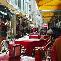 #lisbonne #lisboa #bar #cafe