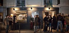 Hank vegan burger in Paris, Île-de-France gluten free options