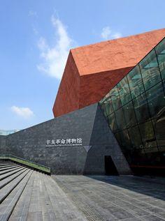 1911 Revolution Museum / CADI