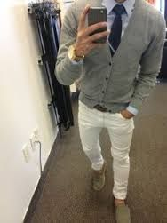 Image result for slim fit chinos shoes combination