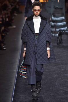 Streetwear de luxo - Fendi