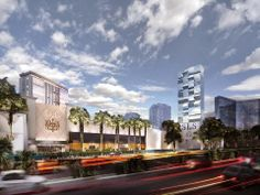 Renowned nightlife and hospitality leader sbe announced that the highly anticipated SLS Las Vegas hotel will open its doors on Labor Day weekend, 2014.