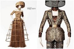 #McQueen lover for life #spring campaign 2013 #fashion  http://stylistdiva.blogspot.com
