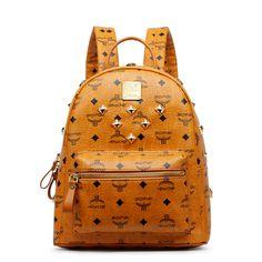 869c83f28d3f China High Quality Rivet Punk Stylish Leather Fashion Backpack - China Fashion  Backpack