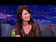 """Lena Headey Gets A Lot Of """"Game Of Thrones"""" Hate - YouTube"""