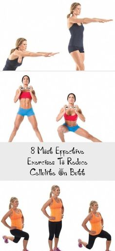 8 Most Effective Exercises to Reduce Cellulite on Butt - Just Healthy Way #ExerciseIlustration #ExerciseBulletJournal #ExerciseLegs #ExerciseLogo #ArmExercise #CelluliteExercises #SurgicalCelluliteRemoval #CelluliteReduction #NonInvasiveCelluliteRemoval #CelluliteCream Cellulite Wrap, Causes Of Cellulite, Cellulite Exercises, Cellulite Remedies, Reduce Cellulite, Anti Cellulite, Cellulite Workout, Do Exercise, Massage Therapy