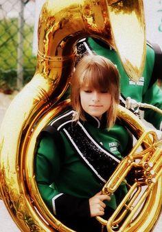Tuba girls Rule!!