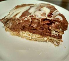 Tejfölös kekszcsoda Tiramisu, Ale, Ethnic Recipes, Food, Meal, Ale Beer, Essen, Tiramisu Cake, Ales