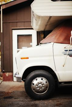 How to get the most from your RV tires... never undermine the importance of good RV tires!