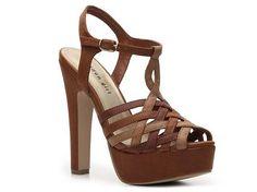 Madden Girl Mayville Sandal Dress Sandals Sandal Shop Women's Shoes - DSW