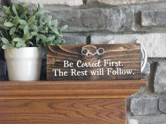 Equestrian Rustic Wooden Sign by LouLou & BonBon. All avid equestrians have been there at one time or another. Where you keep trying to get your horse to do a certain maneuver and it just...  Equestrian Motivation | Equine Mantras | Equine Words to Live by | Equestrian Lessons | Avid Equestrian | Equestrian Life | Rustic Wooden Sign | Equestrian Gift | Barn Signs | Horse Decor | Equestrian Decor | Equestrian Gift | Horse Crazy | Horse Show | Horse Showing | Equestrian Words | Equestrian…