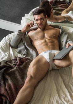 """Alex Mecum "" Follow Hunk'o'pedia for more hot guys!   Follow my personal blog"