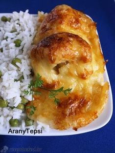 Csirkemell Dubarry módra recept | Receptneked.hu (olcso-receptek.hu)