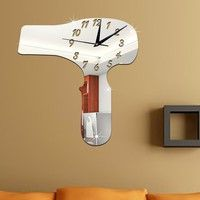 Product categories: wall clock Application places: public places, the sitting room, office, study, b