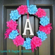Love & Sugar Kisses: birthday parties