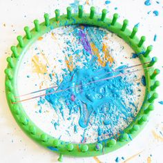 176 Best Preschool Art Images On Pinterest
