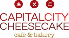 Capital City Cheesecake located in Takoma Park, MD- a dessert sponsor for our anniversary spectacular!