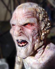 Картинки по запросу грим для фильмов ужасов