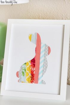 Easy Spring Art 2019 Easy to make spring art! Perfect decor for spring or Easter! This spring art project is inexpensive and easy to make! Excellent for kid craft! popular pin The post Easy Spring Art 2019 appeared first on Holiday ideas. Spring Art Projects, Spring Crafts For Kids, Easy Art Projects, Diy Crafts For Kids, Art For Kids, Craft Ideas, Fabric Art, Fabric Crafts, Easter Crafts