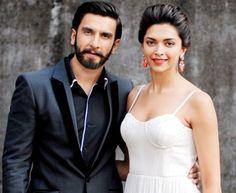 OMG !Ranveer Singh to Break UP with Lady Love Deepika Padukone