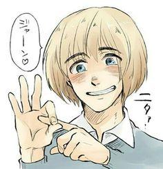Armin!!! Stop!!