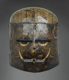 Sallet by Unknown Artist / Maker at The Wallace Collection