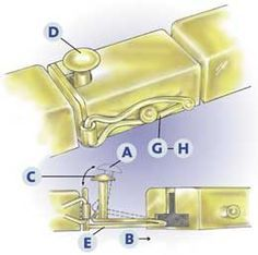 Professional Jeweler Archive: Reconstruction of a Box Clasp