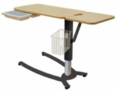 Top 10 Best Over Bed Tables for Home Use 2014 - TheMoneyMachine