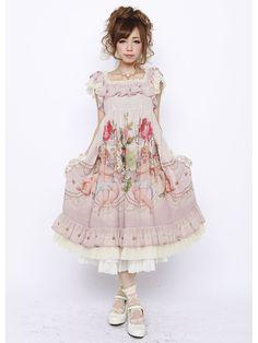 Dress by Juliette et Justine. Available through the Kera Shop