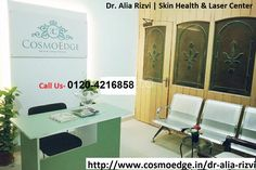 Dr. Alia Rizvi is a leading dermatologist, cosmetologist and aesthetician with finest involvement with the bleeding edge of new treatments, innovation and research. She has focused on expanding her insight and perfecting her technique, in the field.