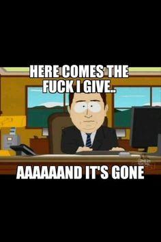 Aaaaand, it's gone.