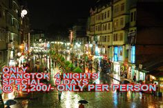 Call: 09810626494 Gangtok Sight Seeing In Private Car
