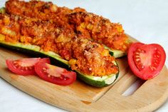 Zucchini, Food And Drink, Pizza, Healthy Recipes, Healthy Food, Vegetables, Blog, Fitness, Health Recipes