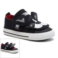 1274d76f3419c3 Converse Chuck Taylor Ox Creature Toddler Boys  Dog Sneakers Kids Converse