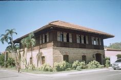 Filipino Architecture, Colonial Architecture, Vigan, Spanish Colonial, Pinoy, Old Houses, Philippines, House Ideas, California