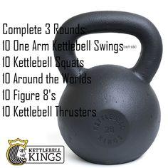 kettlebell, kettlebell workout, kettlebell exercise, kettlebell circit