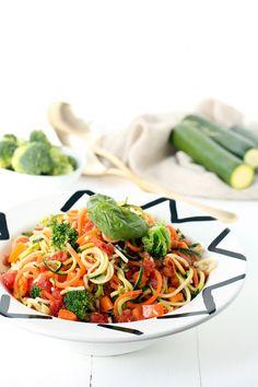 http://www.inspiralized.com/2015/03/30/al-fresco-zucchini-pasta-salad/
