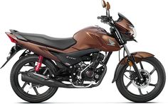 New Honda Livo launched in India at Rs. 52,989 http://blog.gaadikey.com/new-honda-livo-launched-india-price-rs-52989/