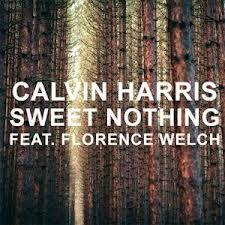 sweet nothing lyrics