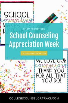 Choosing gifts is actually the hardest job in the world. When entering a new year; National School Counseling Week, Elementary School Counseling, School Counselor, Elementary Schools, Counselor Bulletin Boards, Character Education Lessons, Rainbow Theme, Celebration, Board Ideas