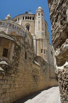 Jewish Quarter of Jerusalem, let's take a walk there!