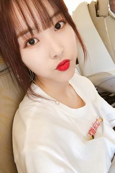 South Korean Girls, Korean Girl Groups, Gfriend Profile, Gfriend Yuju, Kim Ye Won, Cloud Dancer, Entertainment, G Friend, Asia Girl