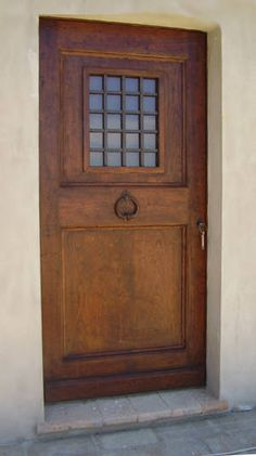 32 Fantastiche Immagini Su Porte Esterne Doors House Siding E