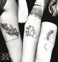 white whale tattoo Love the cactus tattoo